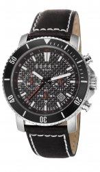 Zegarek Esprit Barstow Black i fotoksiążka gratis