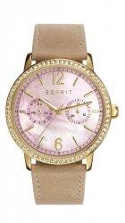 Zegarek Esprit ES-Kate beige + kubek gratis i fotoksiążka gratis