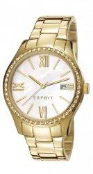 Zegarek Esprit ES- Paige gold  i fotoksiążka gratis