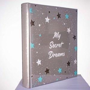 Album 10x15/500 szyty Sweet Dreams - Poldom