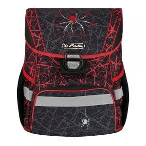 Tornister szkolny Loop Spider - Herlitz