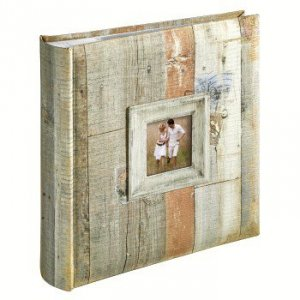 Album 10x15/200 Memo Cottage pomarańczowy - Hama