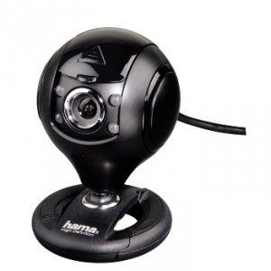 Hama kamera internetowa hd spy protect 539500000