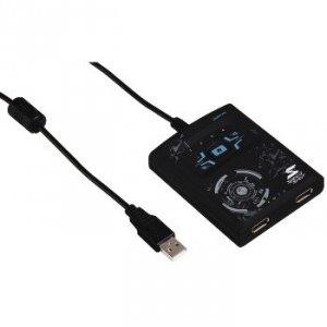 Konwerter mysz/klawiatura Speedshot Ultimate dla PS4/PS3/xBox one/xBox360 - Hama