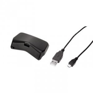 Akumulator Black Thunder do kontrolera Sony PS4