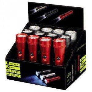 Flashlight fl-200 display cena za 1 sztukę
