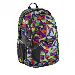 Plecak szkolny JobJobber 2 Spiky Pyramid - Coocazoo