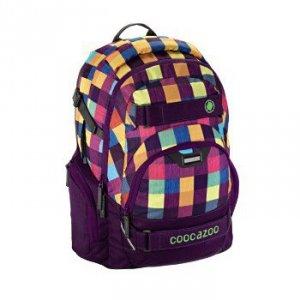 Plecak szkolny Carrylarry 2 Melange A Trois Pink - Coocazoo