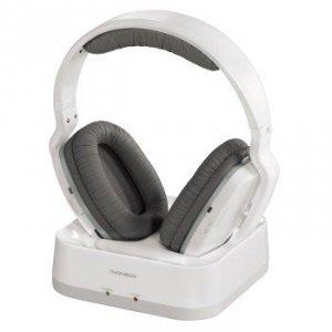 Thomson WHP 3311 słuchawki bezprzewodowe białe RF