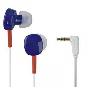Słuchawki douszne EAR3056 kolorowe - Thomson
