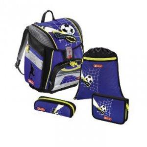 Zestaw szkolny Touch 2 Soccer Team - Step by Step