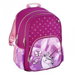 Plecak szkolny Unicorn - Hama