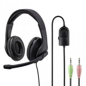 Słuchawki multimedialne HS-P200 - Hama