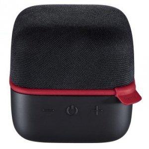 Głośnik Bluetooth Cube czarny - Hama