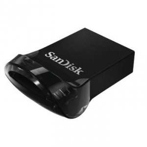 Dysk USB 3.1 Cruzer Ultra Fit 64GB - SanDisk