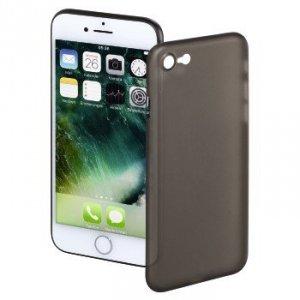 Etui do iPhone 7 Ultra Slim czarne - Hama