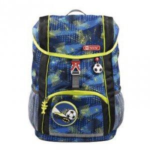 Plecak przedszkolny Soccer Team - Step by Step