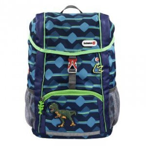 Plecak przedszkolny Schleich Dino - Step by Step Hama