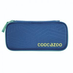 Przybornik szkolny PencilDenzel 2 Waveman - Coocazoo