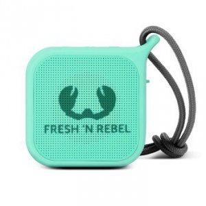 Głośnik Bluetooth Rockbox Pebble Peppermint - Fresh'n Rebel