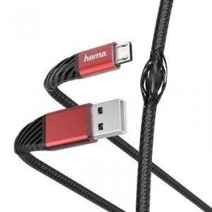 Kabel ładujący/Data Extreme Micro USB 1.5m - Hama