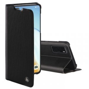 Etui do Huawei P40 Slim Pro Booklet czarne - Hama