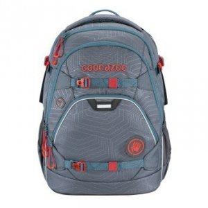 Coocazoo plecak scalerale, kolor: streetman, system matchpatch