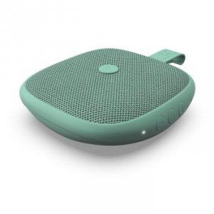 Głośnik Bluetooth Rockbox Bols XS miętowy - Fresh'n Rebel