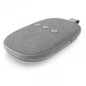 Głośnik Bluetooth Rockbox Bold X szary - Fresh'n Rebel