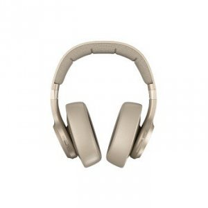 Słuchawki nauszne Bluetooth Clam ANC Silky Sand - Fresh'n Rebel