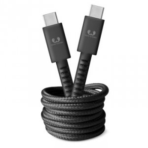 Kabel USB-C USB-C  1.5m Storm Grey - Fresh'n Rebel