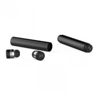 Motorola vervebuds 300 słuchawki true wireless czarne