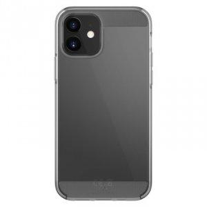 Etui do iPhone 12 Mini Air Robust przeźroczyste - Black Rock