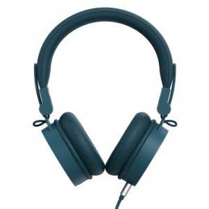 Słuchawki nauszne Caps 2 Petrol Blue - Fresh'n Rebel