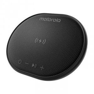 Głośnik Bluetooth Sonic Sub 500 z ładowarką indukcyjną - Motorola