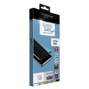 Myscreen diamond edge3d szkło hart. iphone 7+ /8+ biały
