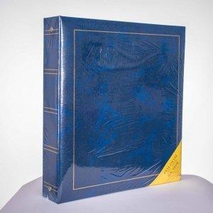 Album samoprzylepny RS 50 Classic niebieski - Poldom