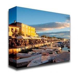 Fotoobraz 40x50 cm / 50x40 cm - obraz z twojego zdjęcia- darmowa dostawa