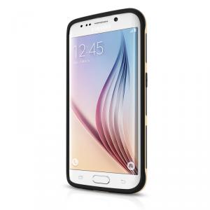 ITSKINS Venum Reloaded Etui Samsung Galaxy S7 Edge złote