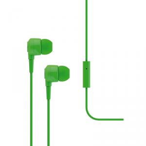 TTEC J10 Słuchawki douszne zielone (2KMM10Y)