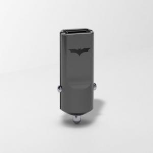 TRIBE DC Movie Ładowarka samochodowa Buddy 1 USB Batman