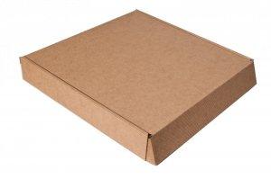 Karton na fotoalbum 30x30 cm - opakowanie 32X32X5 cm