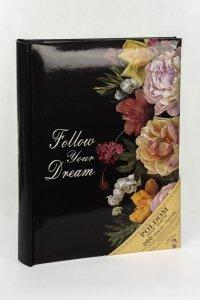 Album 10x15/200 szyty Magic Flower - Poldom