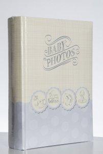 Album 10x15 na 200 zdjęć dla chłopca - Poldom