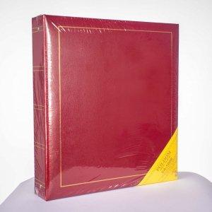 Album samoprzylepny RS 50 Classic czerwony - Poldom