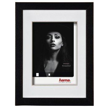 Ramka Dana czarna 13x18 - Hama