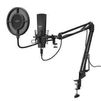 Mikrofon dla graczy Stream 800 Plus - uRage