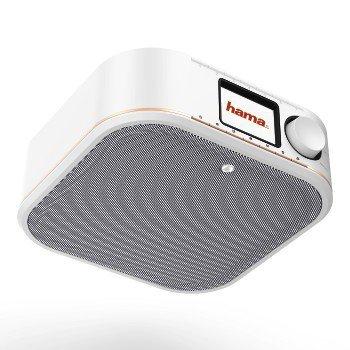 Radio internetowe ir350 białe