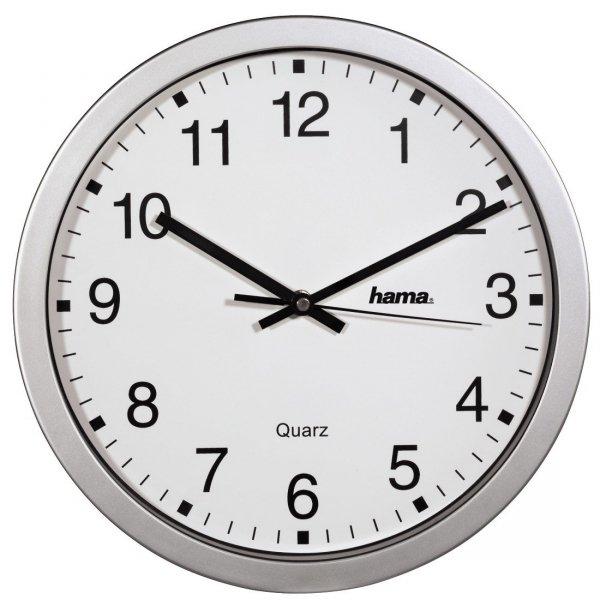 Hama zegar kwarcowy cwa100 926450000
