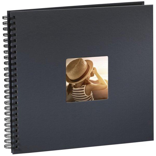 Album-34x32-50-Fine-Art-szary-czarne-strony-Hama